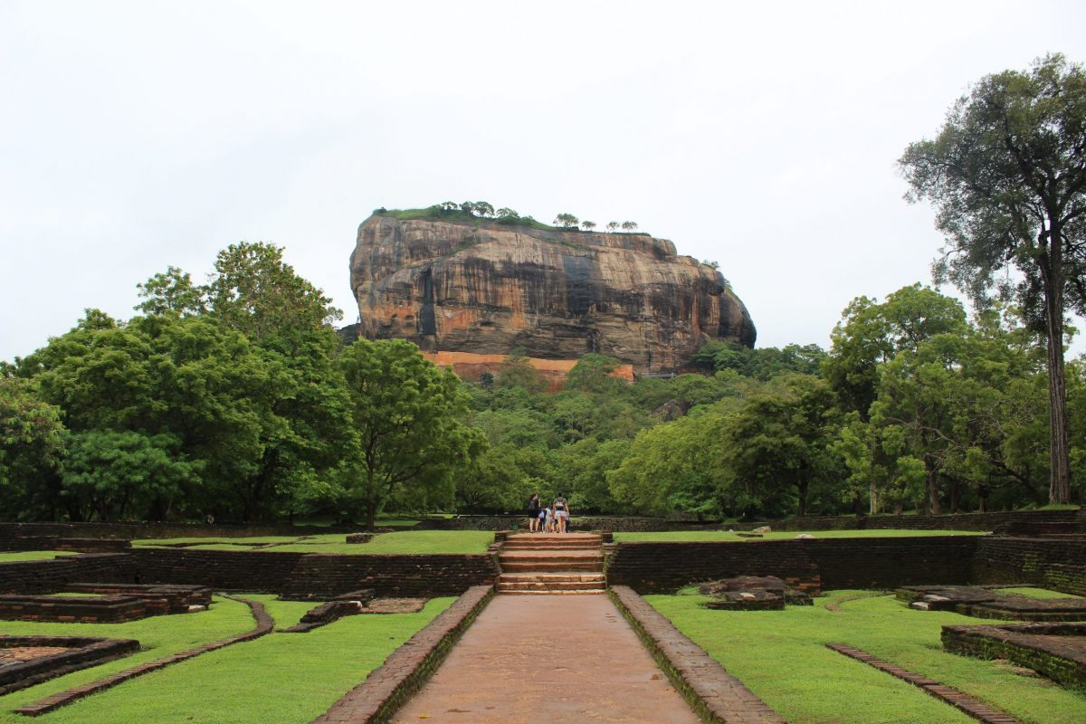 7 Day Sri Lanka Itinerary: What to see and do in the center of the country